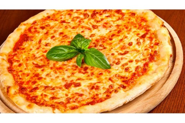pizz-margarita